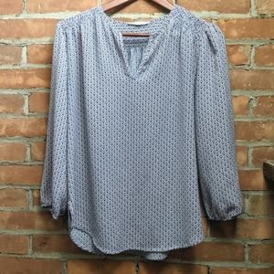 -fun2fun- Polyester blouse